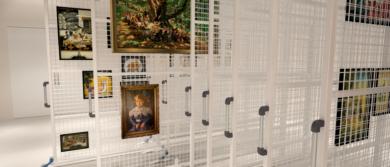 Arch Viz Bruynzeel Storage Systems