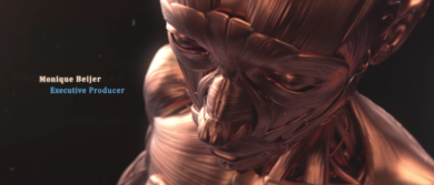Title sequence Anatomy